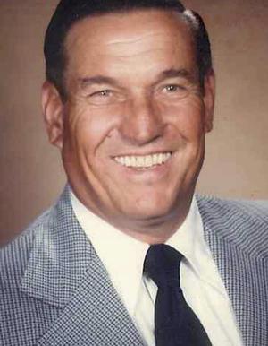 Glen Noble Swanson