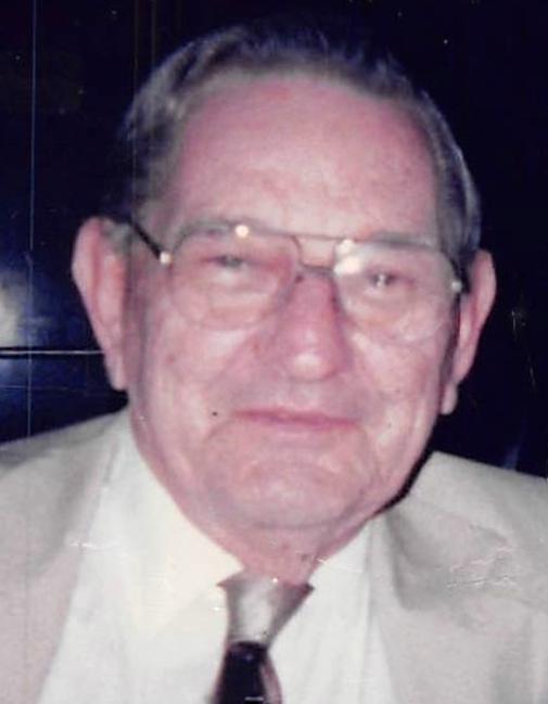 Harry J. Whitlatch