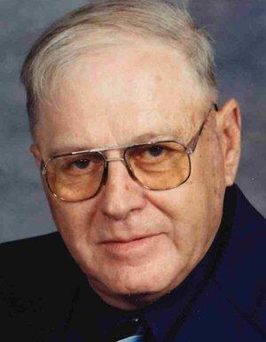Albert Bud Ahern