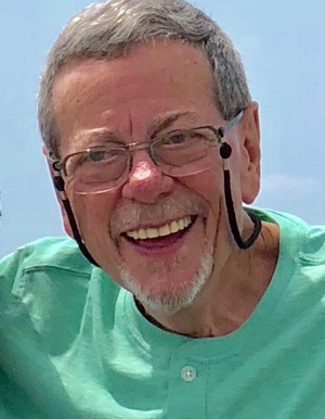 Ronald Keith Salango