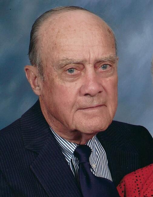 Francis Wayne Speer