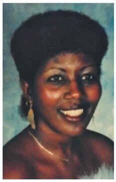 Ms. Barbara Karen Walters