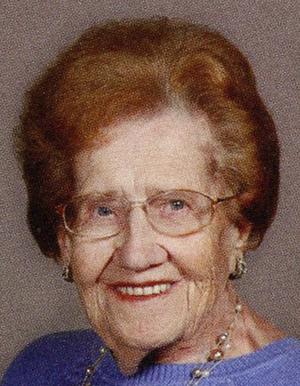 Audrey L. Walk
