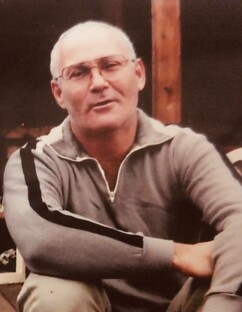 John Wayne Finnell Sr