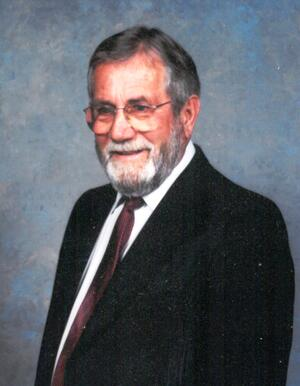 John Paul Halterman
