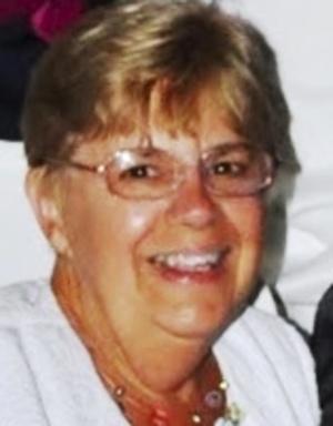 Marilyn L. (Martan) Gagner