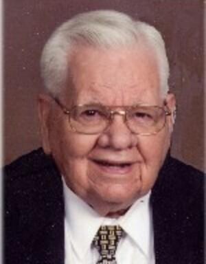 James M. Tomb