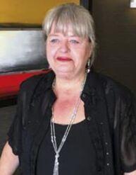 Lillian  Dobozy