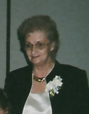 Marion (Rogers) Taggart