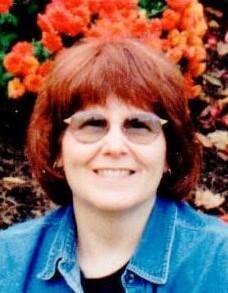 Susan Kay (Williams) Morse