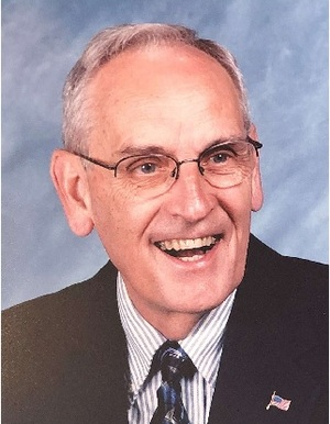 Rev. Bobby J. Burton