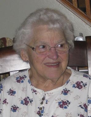 Marjorie M. Finley