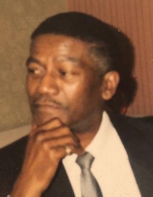 Eugene I. Barber Jr.