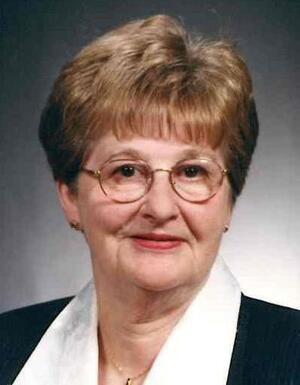 Mary F. Harris