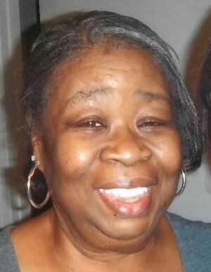 Pansy Loretta Curtis
