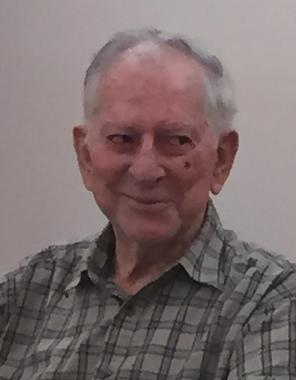 Donald Bailey Wells