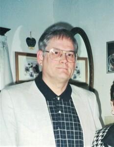 Raymond Lloyd Peck, II