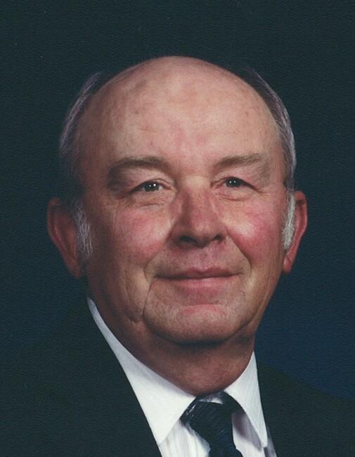 Donald Butch E. Adermann