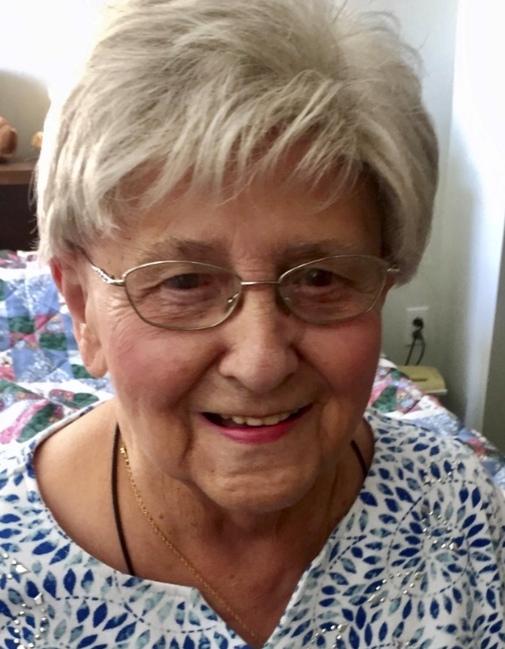 Jeanne M. Forkey