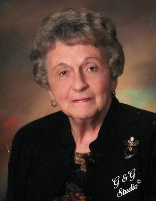 Regina Jean Raupach Fradiska