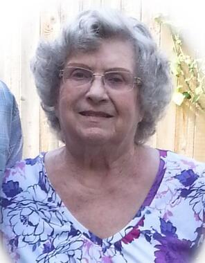 Loreta Grace Brawner