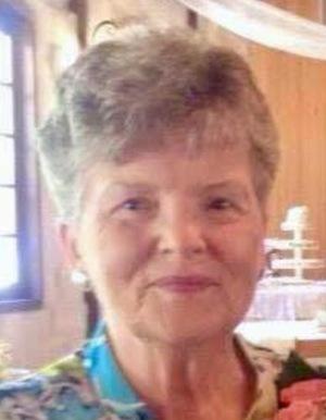 Dorothy Lillian Rotramel