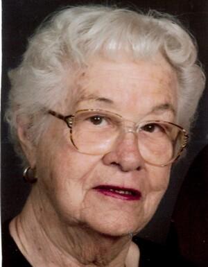 Doris Maxine Weddle