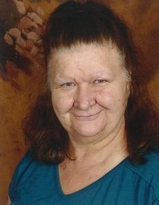 Linda Lou McCarty Bailey