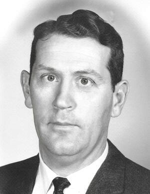 Robert E. Garris