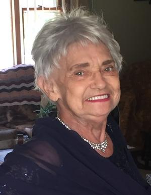 Agnes M. LaValley