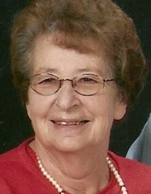 Norma J. Weber