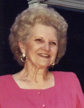 Ruth Hester Busbin