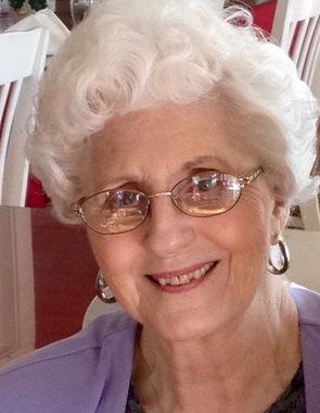 Geneva Conoly | Obituary | The Tifton Gazette