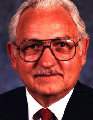 Roger R. Ferrante