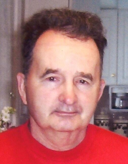 David A. Martin