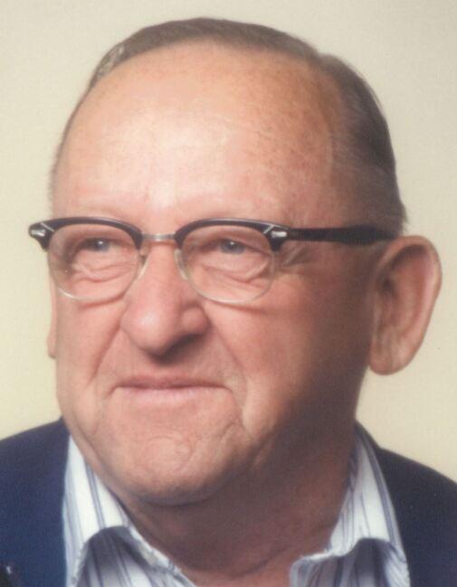 Simon P. Zook