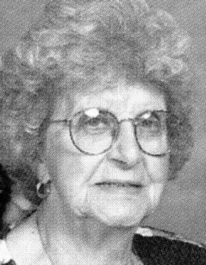 Kathleen E. Polly Ickes