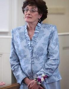 Patricia Ann Mewbourne