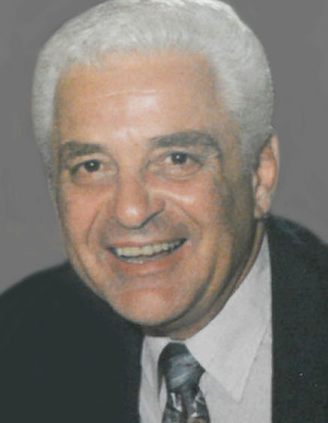 John P. Corbetta