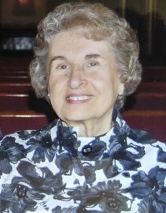 Margaret Pflugfelder