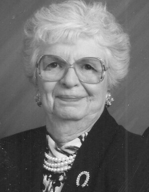 Bessie Lorraine Kline Welch