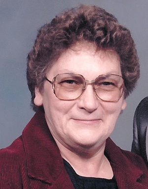Jacqueline Kay Bailey
