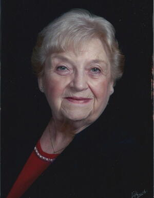 Georgia C. Pickett