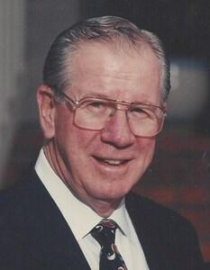 Wilbur  Patrick Clarke