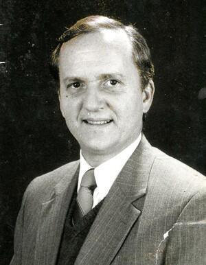 Robert L. Pfister