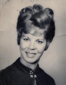 Betty Jane Stuckey