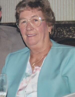 Norma Marion Barcomb