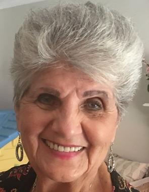 Josephine Martucci Cooper