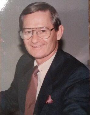 Bruce Walton Edwards Sr