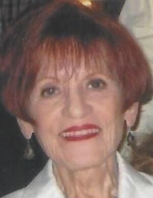 Lucy Ruggiero
